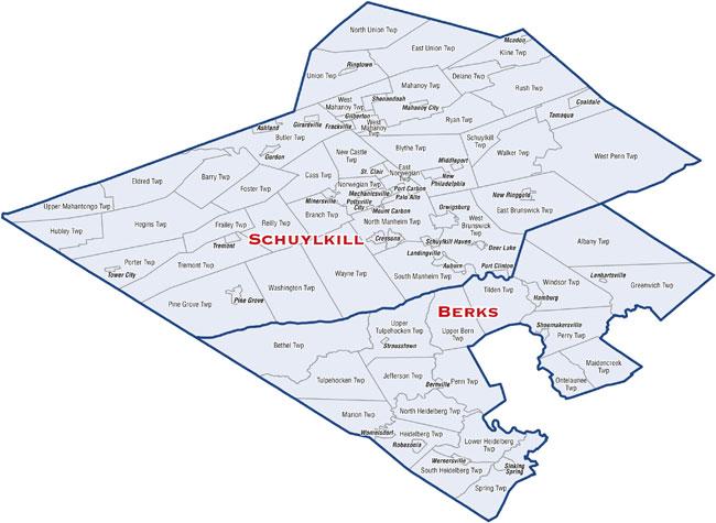 Senate District 29