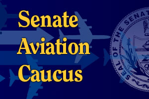Senate Aviation Caucus